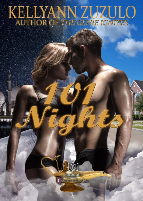 101 Nights Start on March 16th, 2013!