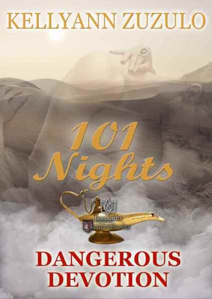 Dangerous Devotion_101nights